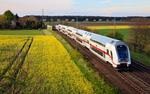 Bahn stattet auch Intercitys mit WLAN aus