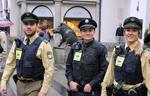1.400 Bodycams für die bayerische Polizei