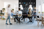 Nahtlose Zusammenarbeit im digitalen Büro