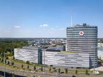Starkes Wachstum für Vodafone