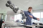 Bosch plant Milliardenumsatz mit Industrie 4.0