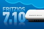 Update für Fritzboxen und Repeater