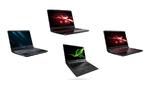Ausgewählte Acer-Notebooks mit neuester Nvidia-Grafik