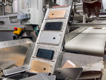 Apple baut iPhone-Recycling aus