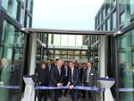 Computacenter eröffnet neue Deutschlandzentrale