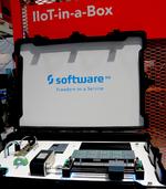 Plug-and-Play-Lösung für das IIoT