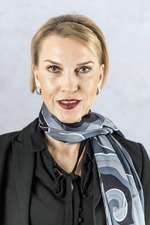 Doris Fiala wird Channel Managerin bei Wallix