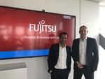 Fujitsu will Neukunden gewinnen