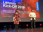 Smarte Channel-Unterstützung für Lenovo-Partner