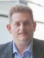 COS baut Datacenter- und Storage-Team auf