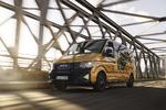 VW-Tochter Moia feiert gelungenen Start
