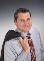 Bernd Kröning wird Sales Director DACH bei KnowBe4