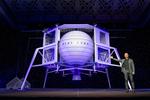 Bezos will mit seinem Bruder ins Weltall fliegen
