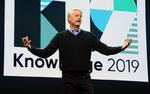 ServiceNow will 10-Milliarden-Dollar-Unternehmen werden