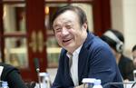 Huawei-Gründer Ren Zhengfei hofft auf Dialog mit USA