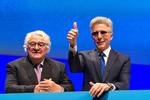 SAPs Aufsichtsrat wird deutlich weiblicher