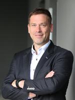 Andreas Müller wechselt von Check Point zu Vectra