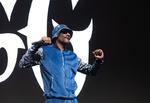 Jede Menge neue Produkte – und Snoop Dogg