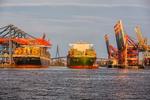 5G-Test in Hamburg erfolgreich abgeschlossen