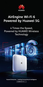 Wi-Fi 6 Is Here
