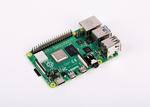 Raspberry Pi 4: Platine mit Desktop-Performance