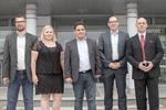 Zuwachs für den Vertrieb von Artec IT Solutions