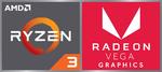 Bluechip verbaut AMDs Ryzen-CPUs der 3. Generation