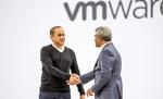 Cloud-Partnerschaft zwischen Google und VMware