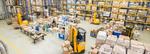 DHL realisiert voll automatisierte Paketzentren
