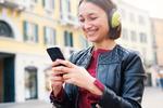 Napster wird vom VR-Spezialisten MelodyVR übernommen
