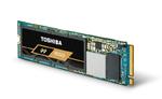 Toshiba bringt neue NVMe-SSDs für Consumer