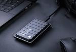 Western Digital zeigt externe SSD mit USB 3.2 Gen 2x2