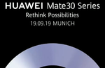 Huawei Mate 30 kommt ohne Google-Apps