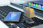 Nach Corona-bedingter Stagnation: Online-Handel kehrt in die Wachstumsspur zurück