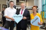 Altmaier will Datenschutzbeauftragte erst ab 50 Mitarbeitern