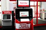 Media Markt testet Rücknahmeautomaten für alte Smartphones