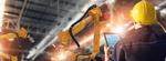 Cybersicherheit in der produzierenden Industrie