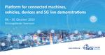 Fachmesse und Konferenz »5G CMM« startet