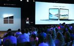 Microsoft zeigt das Surface von morgen