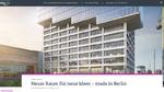 Amazon will sich in Berlin verdoppeln