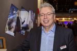 Sharp ernennt Verantwortlichen für Visual Solutions-Geschäft