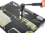 Samsungs Galaxy Fold bleibt ein Sensibelchen
