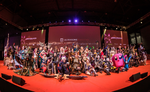 DreamHack 2019: Gamer, Modder, Cosplayer