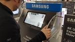 VR-Showroom und Videoberatung für Samsung-Händler