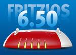 Fritzbox-Update bringt 120 Neuerungen