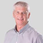 Andy Heather neuer Vice President und Managing Director