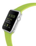 Apple Watch kommt in den Fachhandel