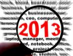 Diese IT-Trends bestimmen 2013