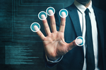 Smartphones steigern Akzeptanz von biometrischen Verfahren