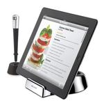 Belkins Küchenhelfer fürs iPad